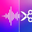 Free Ringtone Maker: Music Cutter, Custom Ringtone icon