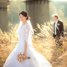 Wedding photographer Anatoliy Kozachuk (anatoliykozachuk). Photo of 26.02.2016