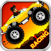 Super Car Racing - Hill Climb