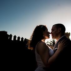 Wedding photographer Xisco García (xisco). Photo of 22.05.2018