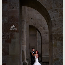 Wedding photographer Debreczeni Robert (DebreczeniRober). Photo of 20.09.2016