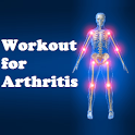 Workout for Arthritis icon