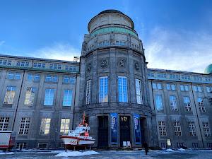 Museum - Deutsches Museum
