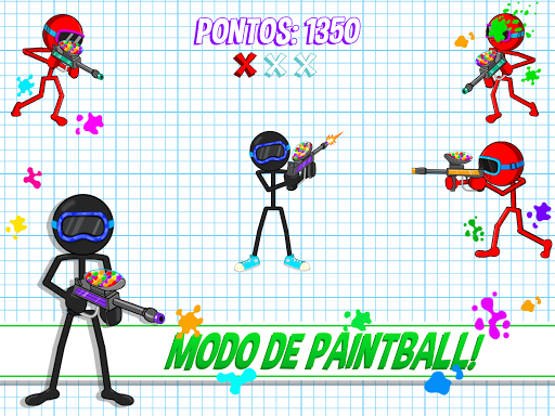 Fotos do Gun Fu: Stickman 2