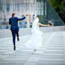 Wedding photographer Sergey Urbanovich (urbanfoto-lv). Photo of 08.08.2017