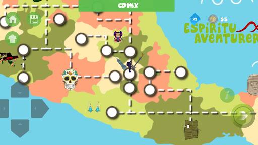 Mu00e9xico Aventurero  screenshots 1