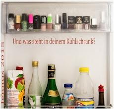 Photo: Kühlschrank und Inhalt