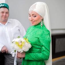 Wedding photographer Aliya Gizzatullina (aliyshechka). Photo of 09.10.2016