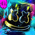 DJ Music MarsMelow icon