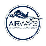 Logo for Airways Brewing Company