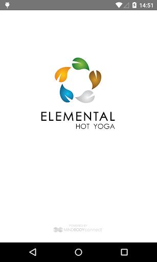 Elemental Hot Yoga