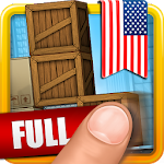 Swap The Box USA FULL Icon