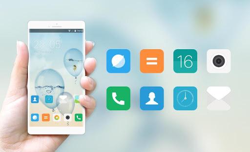Redmi Y1 Miui Theme & Launcher for Xiaomi 1.0.1 screenshots 4