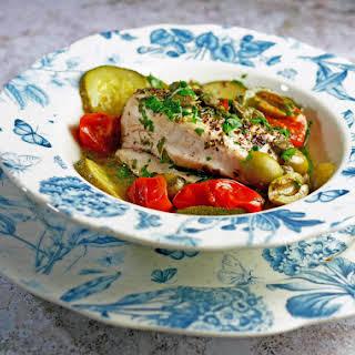 Chicken En Papillote Recipes.