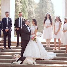 Wedding photographer Neritan Lula (neritanlula). Photo of 28.11.2018