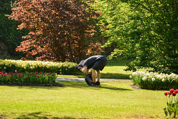 Nel parco... di Wilmanna
