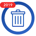Card Cleaner - Phone booster and trash cleaner icon