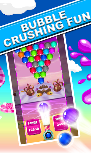 Jelly Bubble Crush