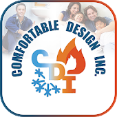 Comfortable Design HVAC
