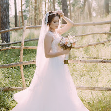Wedding photographer Vera Cayukova (tsayukova). Photo of 19.10.2017