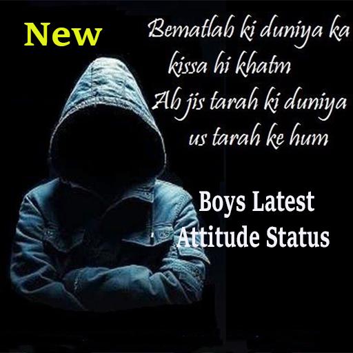 New Latest Attitude Status (app)