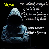 New Latest Attitude Status