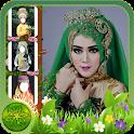 Kebaya Modern Wedding Hijab icon