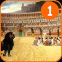 Primeros Cristianos - La historia icon