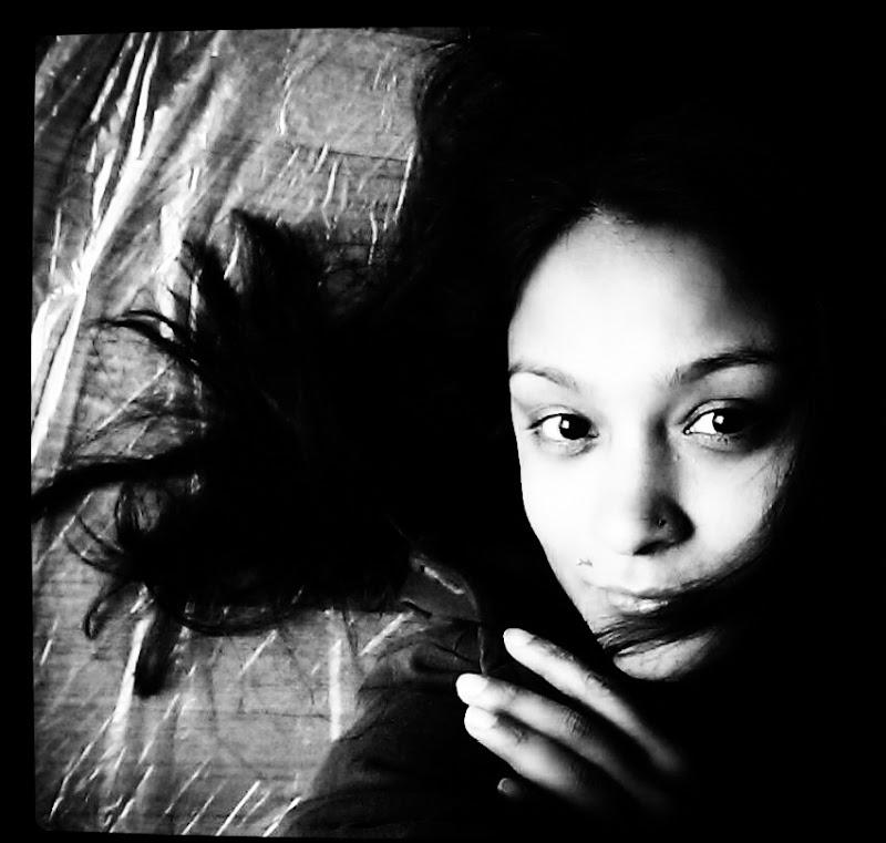 Selfie  di Niryy