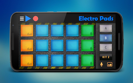 Electro Pads 2.1 screenshot 155233