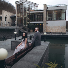 Wedding photographer Vasiliy Kovach (kovach). Photo of 01.02.2018