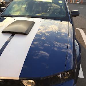 マスタング コンバーチブル  09 GTのカスタム事例画像 PONY-Kさんの2018年10月09日07:00の投稿