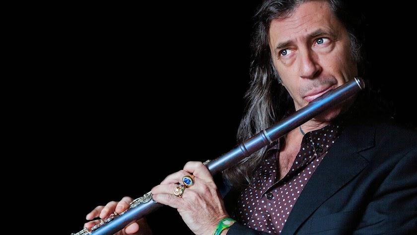 Jorge Pardo actuará como solista invitado de Combo Clasijazz Ensemble.