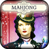 Hidden Mahjong: Enchantresses