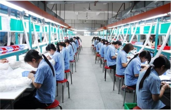 Cho thuê lao động nhanh tại HCM
