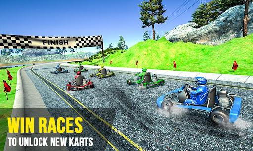 Ultimate Karting 3D: Real Karts Racing Champion  screenshots 3