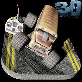 Download Full Mini Monster Trucks  APK