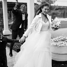 Wedding photographer Tatyana Demchenko (DemchenkoT). Photo of 30.03.2018
