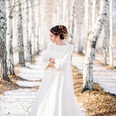 Wedding photographer Darya Gaysina (Daria). Photo of 23.11.2016