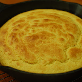 Cornbread.