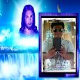 Christian foto frame icon
