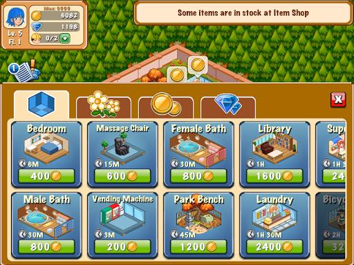 Hotel Story: Resort Simulation 2.0.10 Screenshots 11