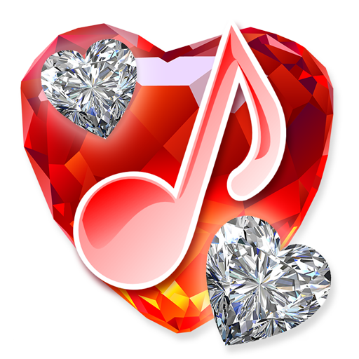Romantic Diamond Love Ringtone