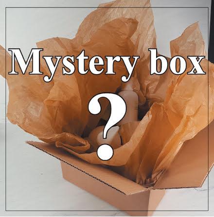 MEDEVI Mystery box
