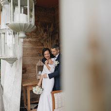 Wedding photographer Sergey Skopincev (skopa). Photo of 30.10.2018