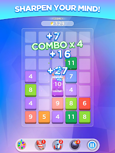 Merge Number Puzzle (Unlimited Money) 7