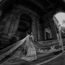 Wedding photographer Marcos Marcondes (marcondesfotogr). Photo of 14.07.2017