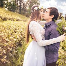 Wedding photographer Varya Korosteleva (Korosteleva). Photo of 25.04.2016