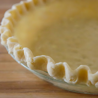 The BEST Pie Crust.
