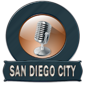 San Diego Radio Stations icon